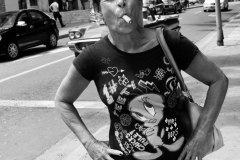 Tweety and Cigar