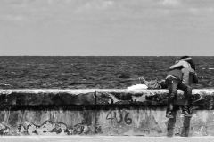 Love on the Malecon