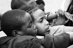Ethiopia - Bic Pen