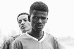 Ethiopia - Wary Eyes