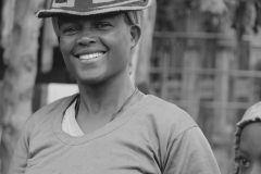 Ethiopia - A Dorze Smile
