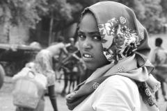 Ethiopia - Wary Eyes #2